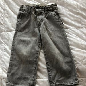 Baby Gap Toddler Boy Original Fit Jeans 18-24 mths